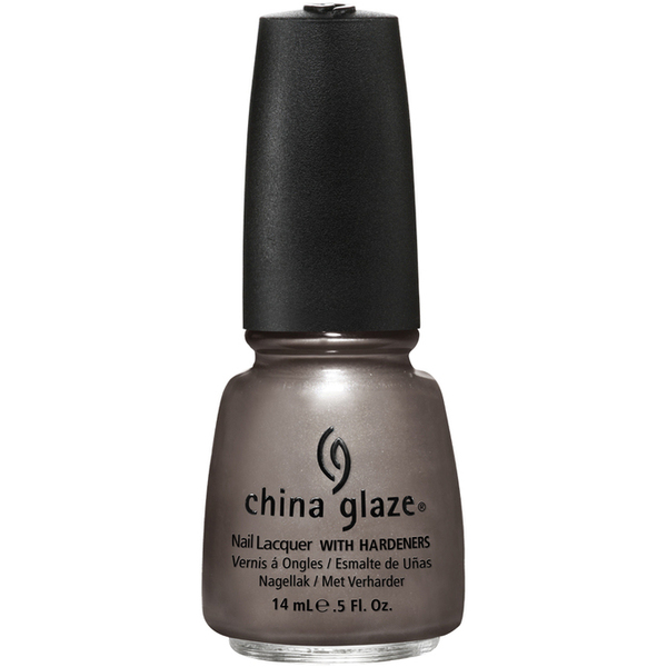 China Glaze Lacquer - HOOK AND LINE 0.5 oz. - #1124 (CG1124)