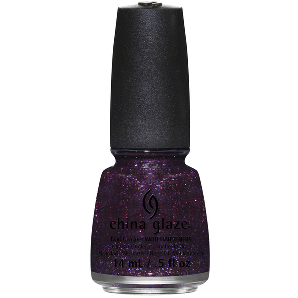 China Glaze Lacquer - HOWL YOU DOIN' 0.5 oz. - #1278 (CG1278)