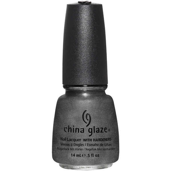 China Glaze Lacquer - IMMORTAL 0.5 oz. - #1138 (CG1138)