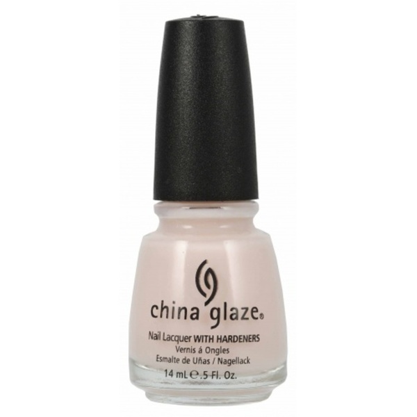 China Glaze Lacquer - INNER BEAUTY 0.5 oz. - #616 (CG616)