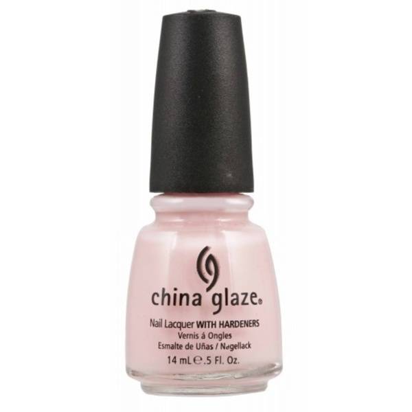 China Glaze Lacquer - INNOCENCE 0.5 oz. - #202 (CG202)
