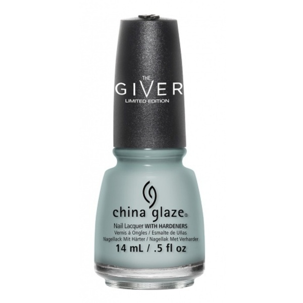China Glaze Lacquer - INTELLIGENCE INTEGRITY & COURAGE 0.5 oz. - #1357 (CG82278)