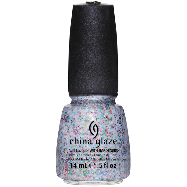 China Glaze Lacquer - IT'S A TRAP-EZE! 0.5 oz. - #1194 (CG1194)