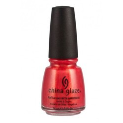 China Glaze Lacquer - JAMAICAN OUT 0.5 oz. - #174 (CG174)