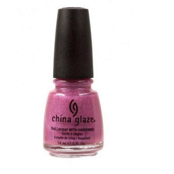 China Glaze Lacquer - JETSTREAM 0.5 oz. - #096 (CG096)