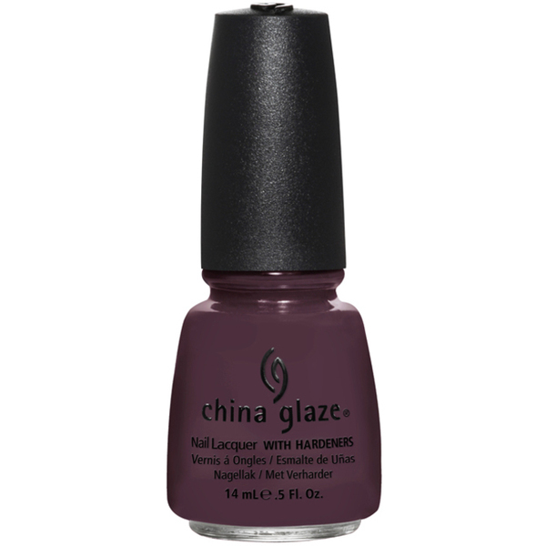 China Glaze Lacquer - JUNGLE QUEEN 0.5 oz. - #1073 (CG1073)
