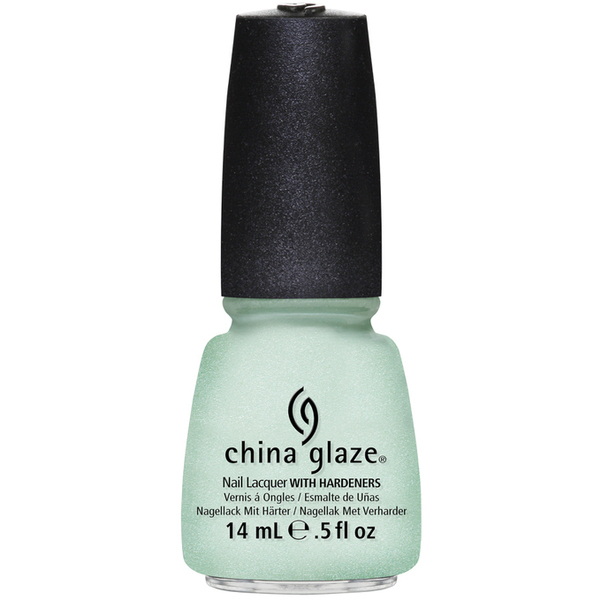 China Glaze Lacquer - KEEP CALM PAINT ON 0.5 oz. - #1146 (CG1146)