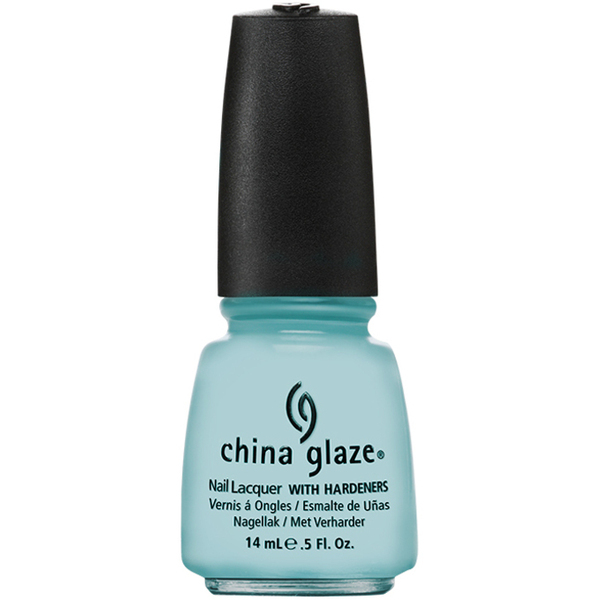 China Glaze Lacquer - KINETIC CANDY 0.5 oz. - #1030 (CG1030)