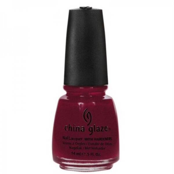 China Glaze Lacquer - LOFT-Y AMBITIONS 0.5 oz. - #994 (CG994)