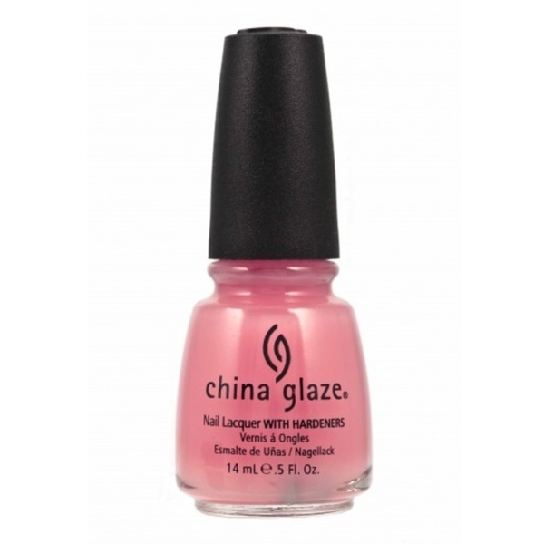 China Glaze Lacquer - LOVE LETTERS 0.5 oz. - #617 (CG617)