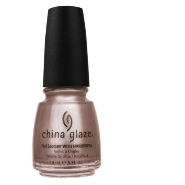 China Glaze Lacquer - MAGICAL 0.5 oz. - #686 (CG686)