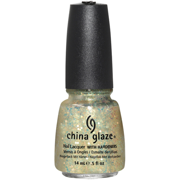 China Glaze Lacquer - MAKE A SPECTACKLE 0.5 oz. - #1135 (CG1135)