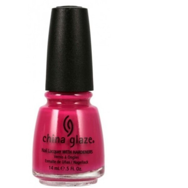 China Glaze Lacquer - MAKE AN ENTRANCE 0.5 oz. - #195 (CG195)