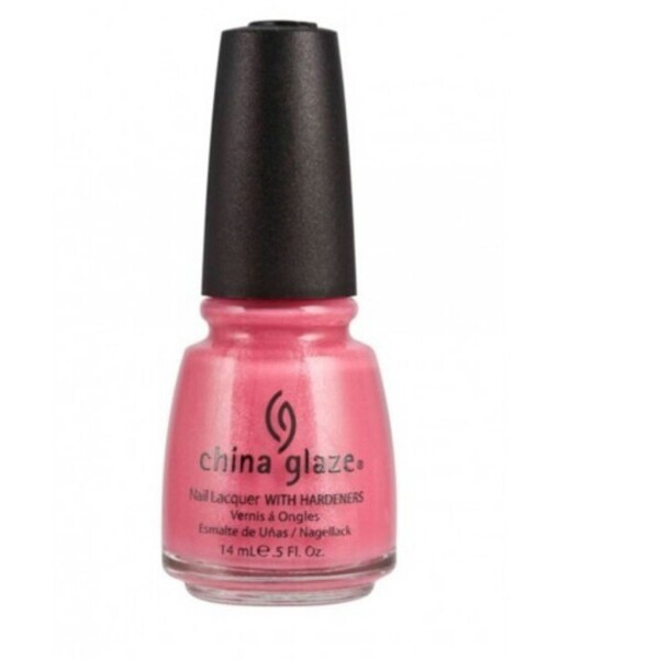 China Glaze Lacquer - NAKED 0.5 oz. - #094 (CG094)