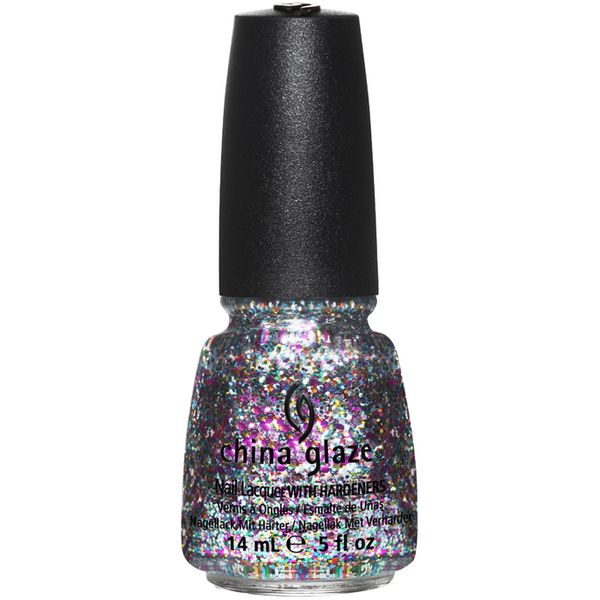 China Glaze Lacquer - PIZZAZZ 0.5 oz. - #1120 (CG1120)