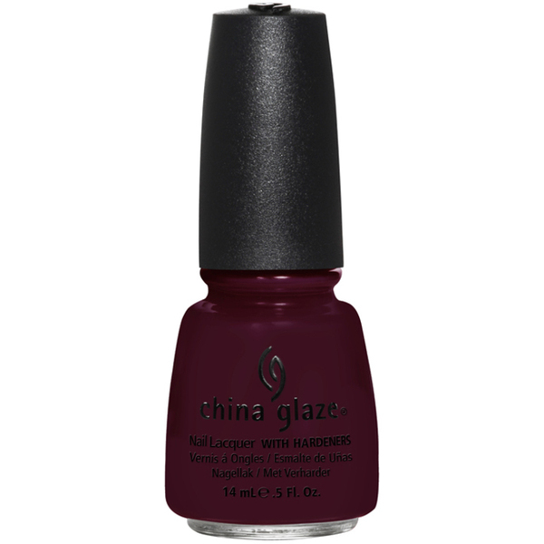 China Glaze Lacquer - PREY TELL 0.5 oz. - #1075 (CG1075)