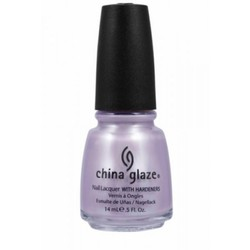 China Glaze Lacquer - PRINCESS GRACE 0.5 oz. - #208 (CG208)