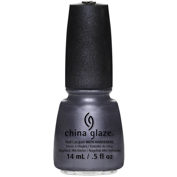 China Glaze Lacquer - PUBLIC RELATIONS 0.5 oz. - #1227 (CG1227)