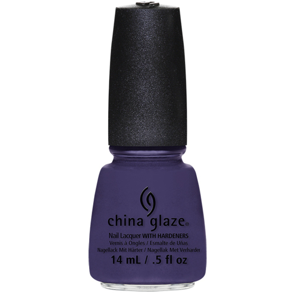 China Glaze Lacquer - QUEEN B 0.5 oz. - #1231 (CG1231)
