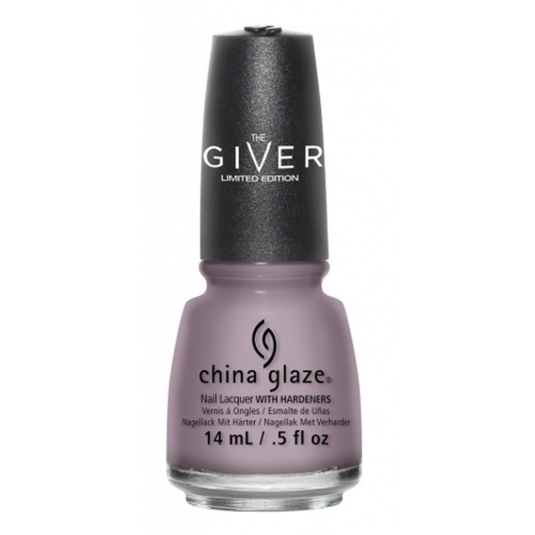 China Glaze Lacquer - RELEASE 0.5 oz. - #1362 (CG82283)