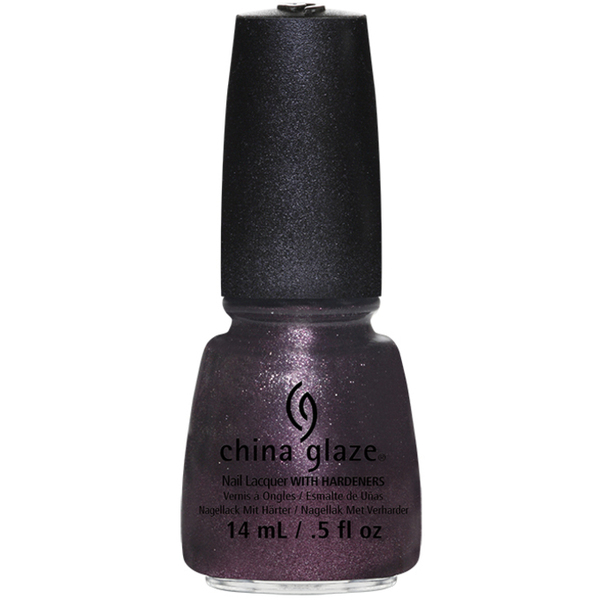 China Glaze Lacquer - RENDEZVOUS WITH YOU 0.5 oz. - #1226 (CG1226)