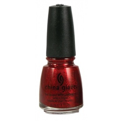 China Glaze Lacquer - RUBY PUMPS 0.5 oz. - #182 (CG182)