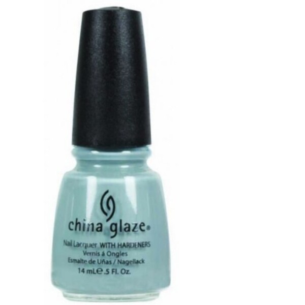 China Glaze Lacquer - SEA SPRAY 0.5 oz. - #953 (CG953)