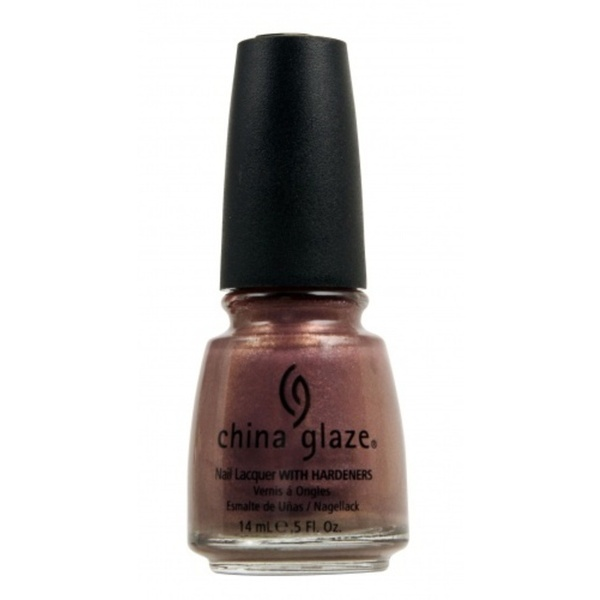China Glaze Lacquer - SEX ON THE BEACH 0.5 oz. - #157 (CG157)