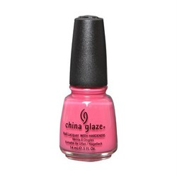 China Glaze Lacquer - SEXY LADY 0.5 oz. - #660 (CG660)