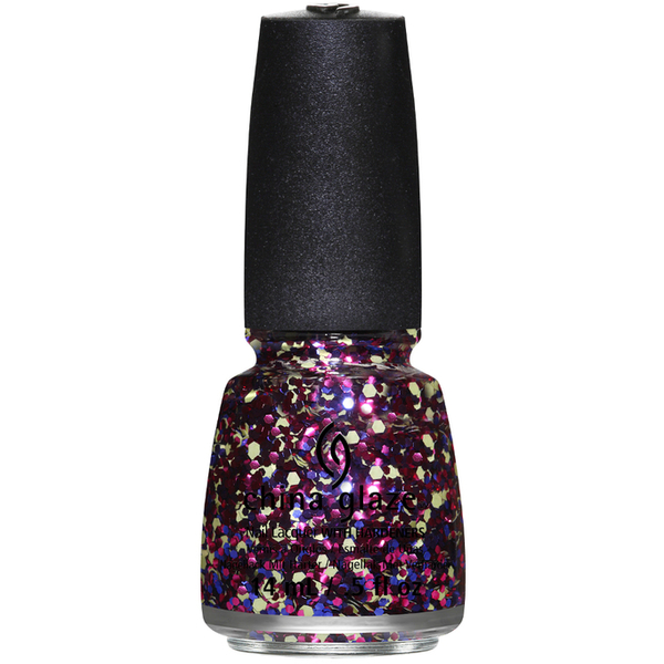 China Glaze Lacquer - SHINE NANIGANS 0.5 oz. - #1319 (CG1319)