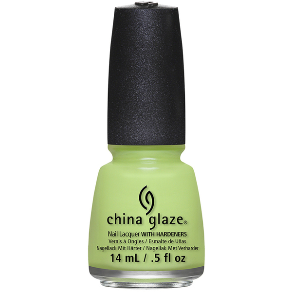 China Glaze Lacquer - SHORE ENUFF 0.5 oz. - #1310 (CG1310)