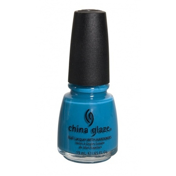 China Glaze Lacquer - SHOWER TOGETHER 0.5 oz. - #650 (CG650)