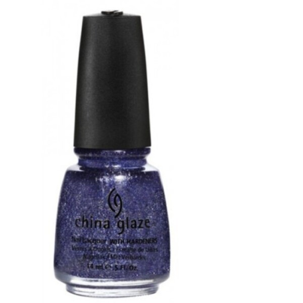 China Glaze Lacquer - SKYSCRAPER 0.5 oz. - #989 (CG989)