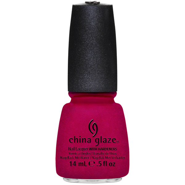 China Glaze Lacquer - SNAP MY DRAGON 0.5 oz. - #1154 (CG1154)
