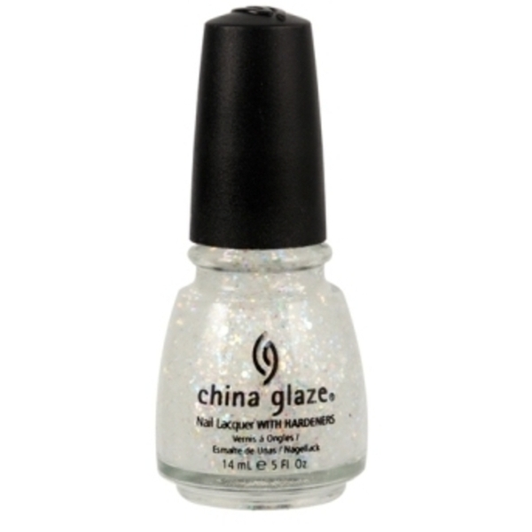 China Glaze Lacquer - SNOW GLOBE 0.5 oz. - #842 (CG842)