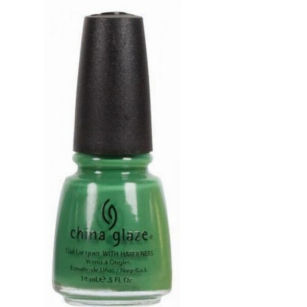 China Glaze Lacquer - STARBOARD 0.5 oz. - #949 (CG949)