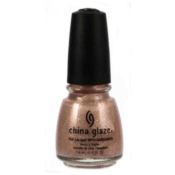 China Glaze Lacquer - STELLAR 0.5 oz. - #801 (CG801)
