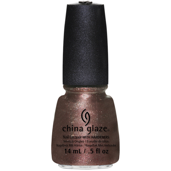 China Glaze Lacquer - STRIKE UP A COSMO 0.5 oz. - #1225 (CG1225)