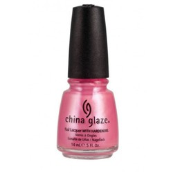 China Glaze Lacquer - SUMMER RAIN 0.5 oz. - #145 (CG145)