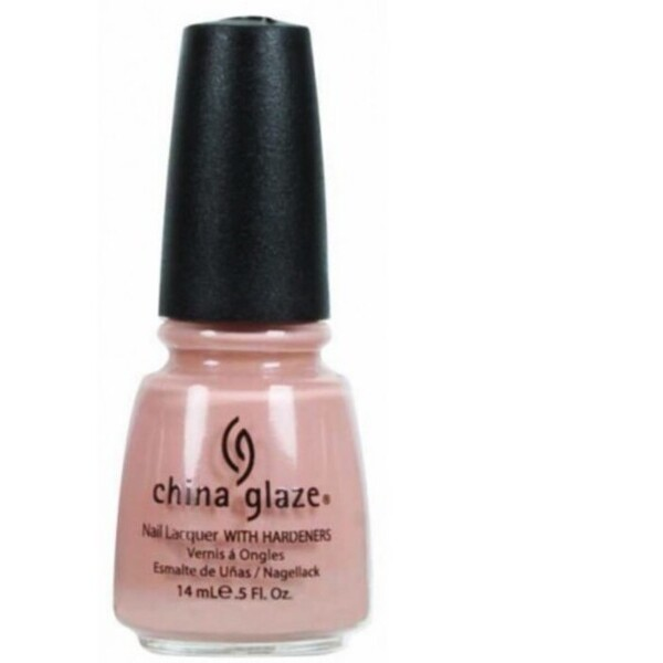 China Glaze Lacquer - SUNSET SAIL 0.5 oz. - #955 (CG955)