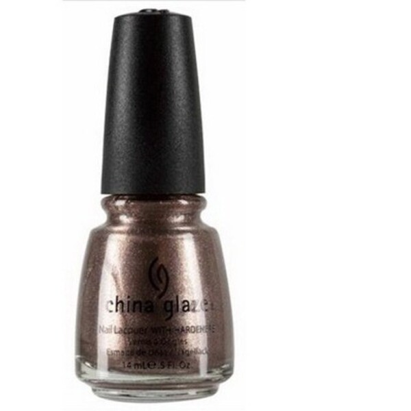China Glaze Lacquer - SWING BABY 0.5 oz. - #934 (CG934)