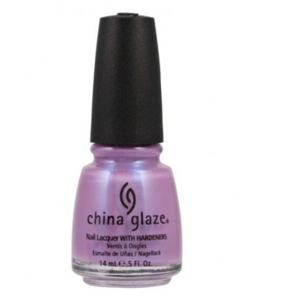 China Glaze Lacquer - TANTALIZE ME 0.5 oz. - #565 (CG565)