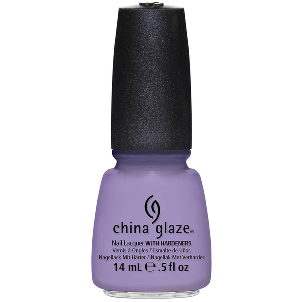 China Glaze Lacquer - TART-Y FOR THE PARTY 0.5 oz. - #1148 (CG1148)