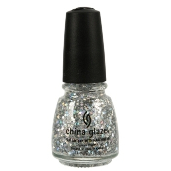China Glaze Lacquer - TECHNO 0.5 oz. - #816 (CG816)