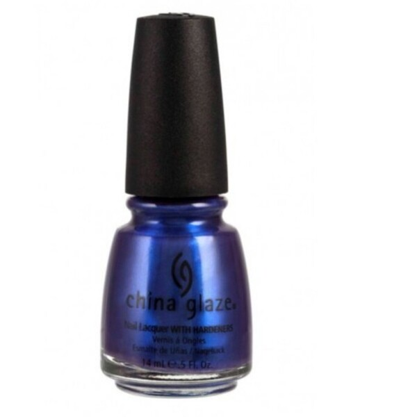 China Glaze Lacquer - TEMPEST 0.5 oz. - #080 (CG080)