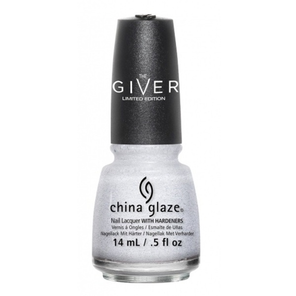 China Glaze Lacquer - THE OUTER EDGE 0.5 oz. - #82284 (CG1363)