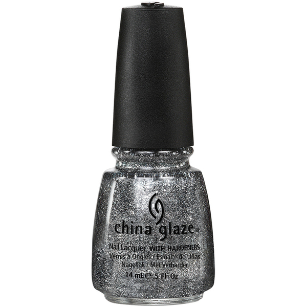 China Glaze Lacquer - TINSEL TOWN 0.5 oz. - #1022 (CG1022)