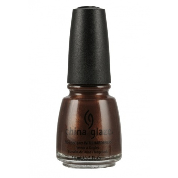 China Glaze Lacquer - UNPLUGGED 0.5 oz. - #648 (CG648)