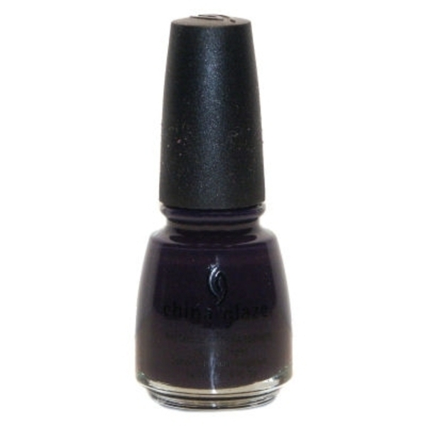 China Glaze Lacquer - VIII 0.5 oz. - #708 (CG708)