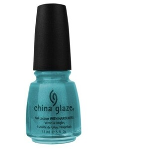 China Glaze Lacquer - WATERMELON RIND 0.5 oz. - #718 (CG718)